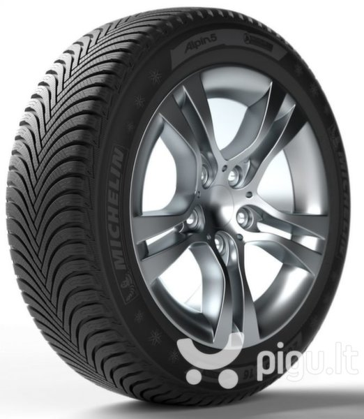 Michelin Alpin A5 195/65R15 95 H XL