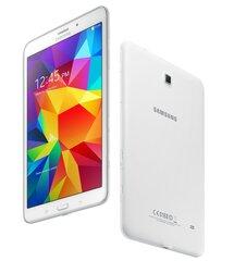 "Samsung Galaxy Tab 4 T335, 8.0"" 4G, Balta kaina ir informacija | Planšetiniai kompiuteriai | pigu.lt"