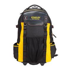 Kuprinė įrankiams ant ratukų Stanley Fatmax kaina ir informacija | Mechaniniai įrankiai | pigu.lt