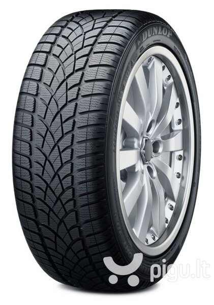 Dunlop SP Winter Sport 3D 275/35R21 103 W MFS