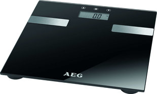 Svarstyklės AEG PW 5644 FA LCD