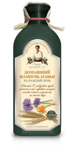 Šampūnas kasdieniniam naudojimui Recepty Babuški Agafji 350 ml