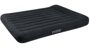 Pripučiamas čiužinys Intex Queen Pillow Rest Classic su pompa