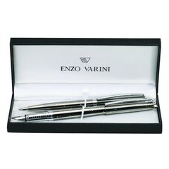 Rašymo priemonių rinkinys Sign Mini Enzo Varini SE82614 kaina ir informacija | Verslo dovanos | pigu.lt