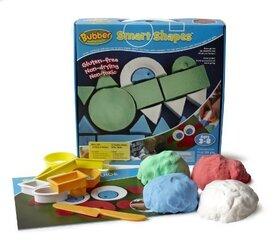 Kinetinio smėlio rinkinys Smart Shape kaina ir informacija | Lavinamieji žaislai | pigu.lt