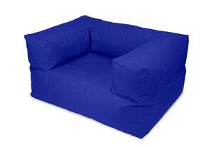 Sėdmaišis Moog OX Blue (PUŠKU PUŠKU), mėlynas kaina ir informacija | Sėdmaišiai ir pufai | pigu.lt