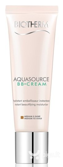 BB kremas Biotherm Aquasource 30 ml