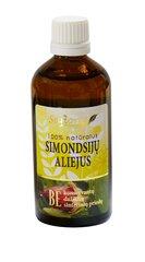 Simondsijų (jojoba) aliejus Saflora 100 ml