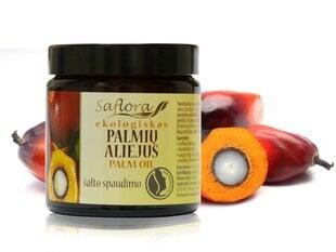 Palmių aliejus Saflora 100 ml