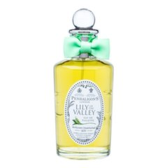 Tualetinis vanduo Penhaligon´s Lily of the Valley EDT moterims 100 ml