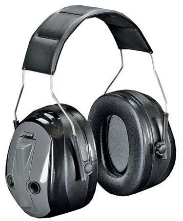 Apsauginės ausinės Peltor Optime II PUSH