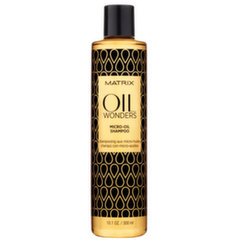 Šampūnas Matrix Oil Wonders Micro-Oil 300 ml