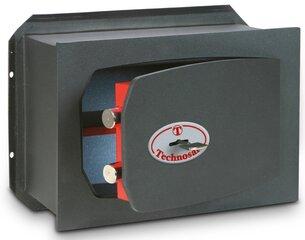 Sieninis seifas Technomax TK/1 su raktine seifine spyna