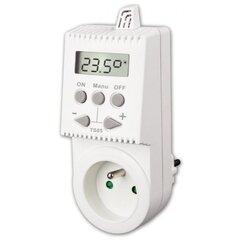 Neprogramuojamas kištukinis patalpos termoreguliatorius TS05