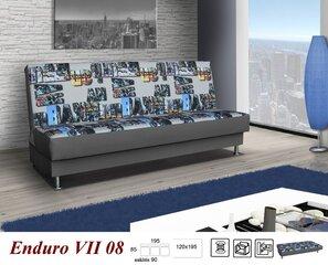 Sofa Enduro VII kaina ir informacija | Sofos, foteliai ir minkšti kampai | pigu.lt