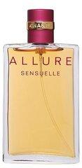 Kvapusis vanduo Chanel Allure Sensuelle EDP moterims 35 ml