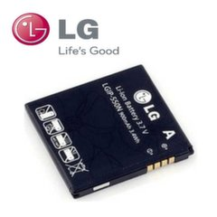 LG LGIP-550N Original Battery for GD510 GD880 900mAh SBPL0100001