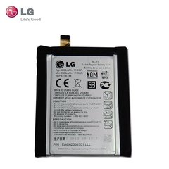 Originalus akumuliatorius LG BL-T7 D802 Optimus G2 P693 VS980 Li-Ion 3000mAh