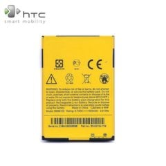 HTC BA S440 Original Battery HTC 7 Trophy T8686 Li-Ion 1300mAh BB96100
