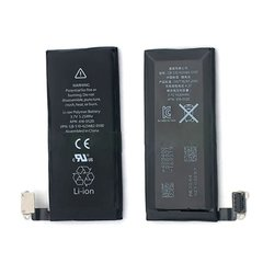 Apple iPhone 4S Li-Ion 1430mAh 3.7V