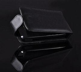 Telone Flip Case Samsung B7510 vertical case Black kaina ir informacija | Telefono dėklai | pigu.lt