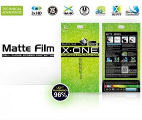 Apsauginė ekranoplėvelėX-One Pro HD Quality, skirta LG E610 Swift L5 telefonui, matinė