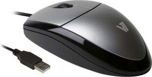 V7 MV3000010-5EC kaina ir informacija | Pelės | pigu.lt