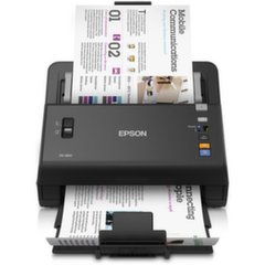EPSON WorkForce DS-860N Scanner