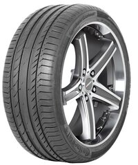 Continental ContiSportContact 5 SUV 235/60R18 103 V