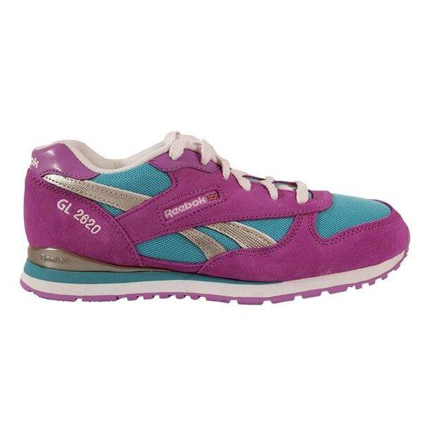 Sportiniai batai moterims Reebok GL 2620