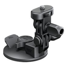 Sony Action Cam suction cup mount VCT-SCM1