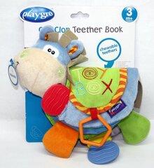 Kramtukas arkliukas PlayGro Toy Box 010114640