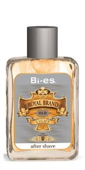 Losjonas po skutimosi Bi-es Royal Brand Old Light 100 ml