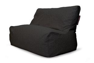 Sofa Seat Home Dark Grey (PUŠKU PUŠKU), tamsiai pilka