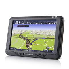 Modecom Freeway SX2 (Europos žemėlapis) kaina ir informacija | GPS imtuvai | pigu.lt