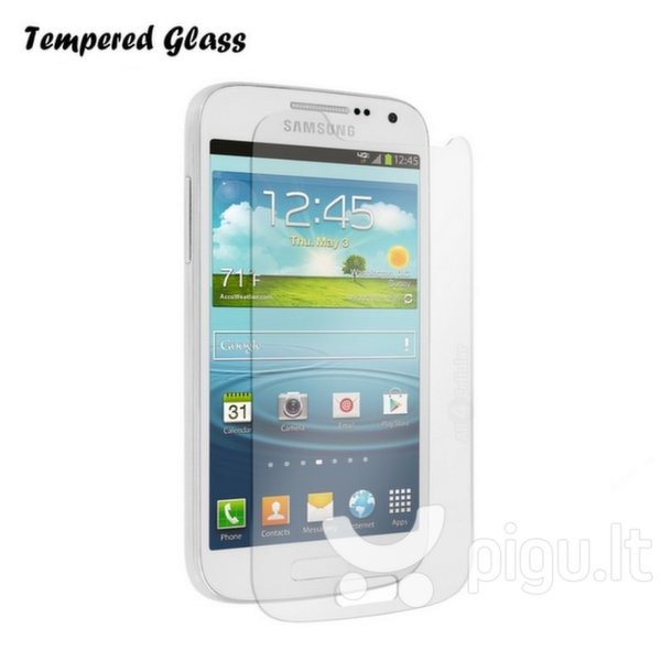 Apsauginis stiklas Tempered Glass skirtas Samsung Galaxy Core (G386)