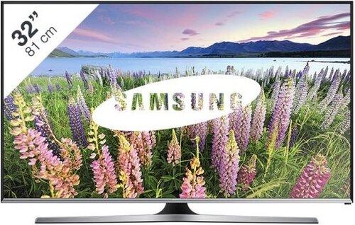 Samsung UE32J5500 kaina ir informacija | Televizoriai | pigu.lt