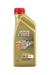 Castrol Edge Titanium FST 0W-30 A5/B5 variklio alyva, 1L