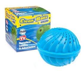 Ekologiškas skalbimo kamuolys Eco Clean