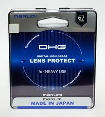 Marumi DHG Lens Protect 67mm