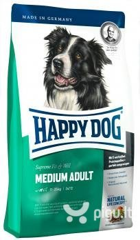 Happy Dog Medium Adult, 12,5 kg