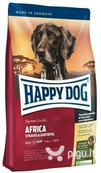 Happy Dog Africa,1 kg