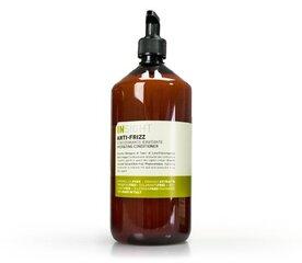 Kondicionierius nepaklusniems plaukams Insight Anti-Frizz Hydrating 1000 ml kaina ir informacija | Balzamai, kondicionieriai | pigu.lt