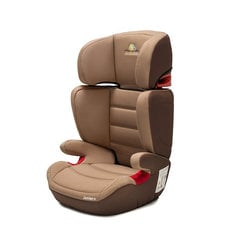 Automobilinė kėdutė Kinderkraft Junior Plus, 15-36 kg (II/III), Brown