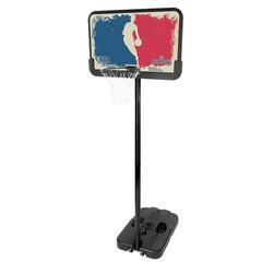 Spalding krepšinio stovas NBA Logoman (mobilus)