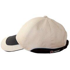 Kepurė su snapeliu, smėlio