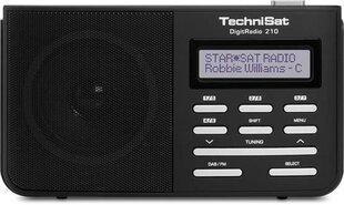 TechniSat - DigitRadio210 CYFROWE DAB, DAB+,FM