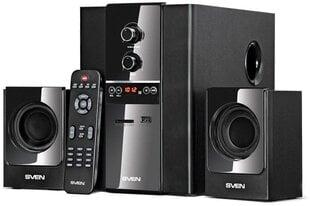 Sven MS-1820, FM, USB, SD kaina ir informacija | Garso kolonėlės | pigu.lt