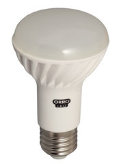 Šviesos diodų lempa ORRO, 7W, E27
