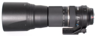 Tamron SP 150-600mm f/5.0-6.3 DI USD Sony